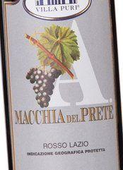 Villa Puri Aleatico Macchia del Prete 2009 (0.5 l)