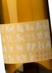 Vinyes Singulars Doble Plaer Blanc 2018