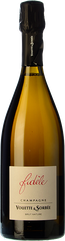 Champagne Vouette&Sorbee Cuvée Fidele