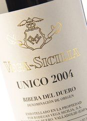 Vega Sicilia Único 2003 (3L)