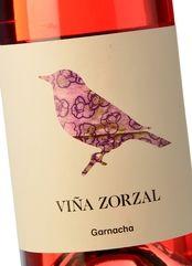 Viña Zorzal Rosado 2018
