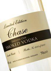 Williams Chase Smoked Vodka