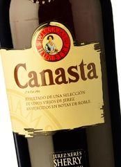 Williams & Humbert Canasta Cream