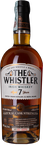 The Whistler Irish Whiskey 7 Years Cask Strenght