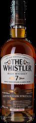 The Whistler Irish Whiskey 7 Years Cask Strenght