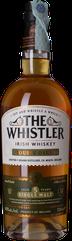 The Whistler Irish Whiskey 5 Years Double Oaked