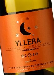 Yllera Chardonnay Vendimia Nocturna 2018