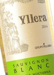 Yllera Sauvignon Blanc  2016