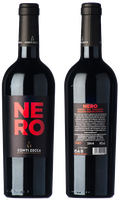 Conti Zecca Nero 2014