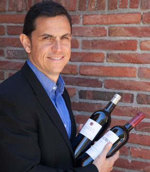 Más de 6.000 vinos españoles disponibles on-line