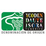 Logo Ycoden-Daute-Isora