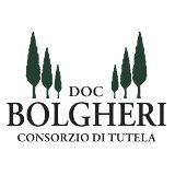 Logo Bolgheri