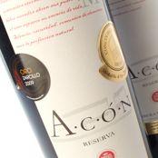 Acon Reserva 2005