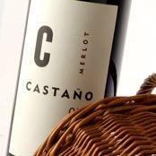 Castaño Merlot 2005