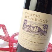 Château Bel Air Ouÿ 2008