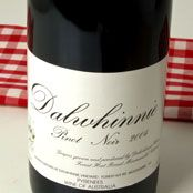 Dalwhinnie Pinot Noir 2004