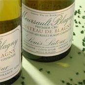 Louis Latour Meursault Blagny Premier Cru 2011