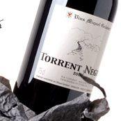 Torrent Negre 2003