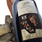 Castillo Perelada XX Aniversario 2002