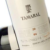 Tamaral Reserva 2010