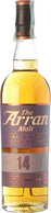 Arran Scotch Whisky Single Malt 14 years