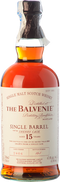 The Balvenie 15 Single Barrel