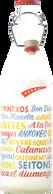 Vermouth El Bandarra blanco (1 L)