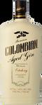 Gin Dictador Colombian Ortodoxy