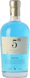 Gin 5th Water Floral