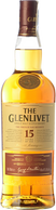The Glenlivet  French oak 15