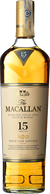 The Macallan Triple Cask 15