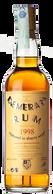 Rum Demerara 15 years 1998