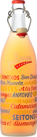 Vermouth El Bandarra Rosé (1 L)