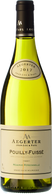 Aegerter Pouilly-Fuisse 2017