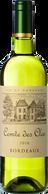 Comte des Clos Bordeaux Blanc 2018