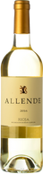 Allende Blanco 2017