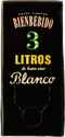 Bienbebido Blanco Pescado (Bag in box 3L)