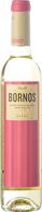 Palacio de Bornos Sauvignon Blanc Semidulce 2015 (0.5 L)