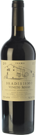 Inama Veneto Rosso Bradisismo 2015