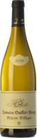 Guillot-Broux Mâcon-Villages Blanc 2017