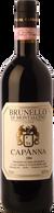 Capanna Brunello di Montalcino 2004