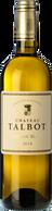 Château Talbot Caillou Blanc 2018