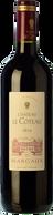 Château Le Coteau Margaux 2017 (Magnum)