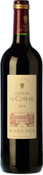 Château Le Coteau Margaux 2014