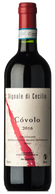 Vignale di Cecilia Colli Euganei Covolo 2016