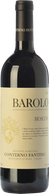 Conterno Fantino Barolo Mosconi Vigna Ped 2016
