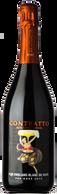 Contratto Alta Langa For England Pas Dosé 2016