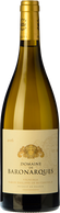 Domaine de Baronarques Chardonnay Limoux 2016