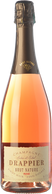Drappier Brut Nature Zero Dosage Rosé
