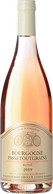 Robert Sirugue Bourgogne Passetoutgrains Rosé 2019